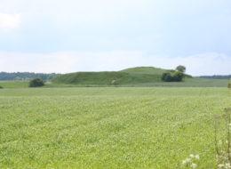 Hillfort in Mieruniszki
